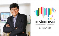 Spectrum Scan's MD to speak at In-Store Asia, 2019
