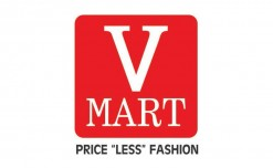 V-Mart reports 27% top line growth