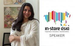 Good Earth's Lead Designer & Director of VM to speak at In-Store Asia, 2019