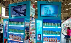 L'Oreal adds a dash of digital 'wow' to in-store presence