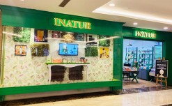 A green splash for INATUR