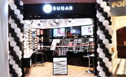 SUGAR Cosmetics launches 1st Indian EBO in Kolkata
