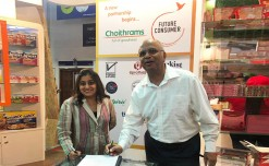 Future Consumer Ltd. in strategic partnership with T Choithrams & Sons