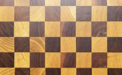EvoWood launches 3.5mm thick solid wood sheets in vibrant patterns