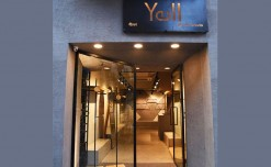 Yell opens new store at Kala Ghoda