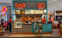 Tata Cha launches sixth outlet in Bangalore