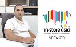 Shravan's Design Company founder to speak at ISA 2019