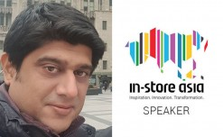 Renam Retail's co-founder to speak to ISA 2019