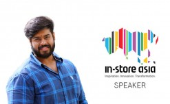 South India Shopping Mall's Director to join as Panelist at ISA, 2019