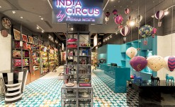 India Circus: A vibrant showcase of ethnic sensibilities