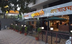 UpSouth launches 6th outlet in Pune