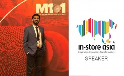 Nikunj Jain from Group Strategy, Mahindra, will join as panelist at ISA, 2019