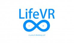 LifeVR's new  technology for seamless shopping experience