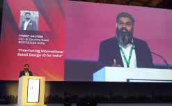 Think local, look global: Vineet Gautam to International retailers