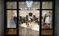 Rare Rabbit launches 3rd store in Hyderabad