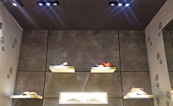 Argo Lighting launches new Tychon series at In-Store Asia 2019