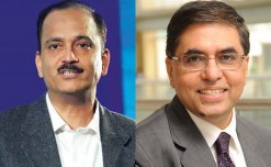 Unilever Promotes Nitin Paranjpe as global COO, Sanjiv Mehta as South Asia President