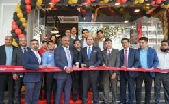 Cold Stone Creamery Opens in Mumbai