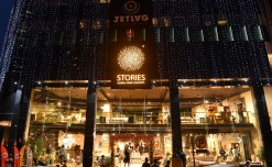 Stories crafts its Chennai narrative with store launch