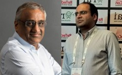 Future Retail reappoints Kishore Biyani as MD, Rakesh Biyani as Joint MD for 3 years