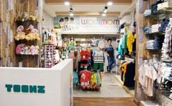 Toonz Retail launches 16th store in UP