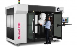Arrow Digital installs superfast large format 3D printer Massivit 1500