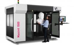 Arrow Digital installs superfast large format 3D printer Massivit 1500