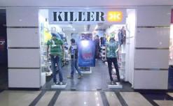 KKCL sets sight on 336 stores