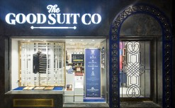 The Good suit Co – Tailoring an Avant Garde experience