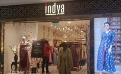 Indya opens its door in Oberoi Mall