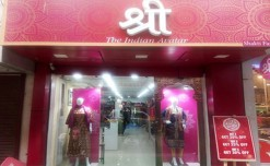 Shree to add 100 more stores