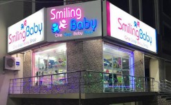 Smiling Baby opens franchise outlet in Ramanathapuram