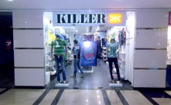 Killer Jeans launches SIS model