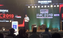 IReC brings the spotlight on best retail solutions and insights