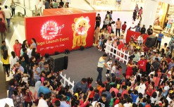 Hamleys opens second store in Kolkata