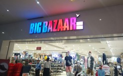 Big Bazaar upgrades its existing store at Phoenix Marketcity Mall