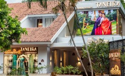 Taneira launches its first store in Hyderabad