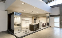 Dovetail creates experience centre for mock shops & demos