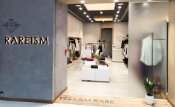 Rareism opens first flagship store at VR Mall