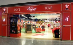 Reliance Brands acquires Hamleys for Rs 620 cr