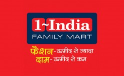 1-India Family Mart completes 90 stores in eastern and norther India