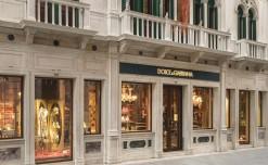Dolce & Gabbana's tribute to Venetian craftsmanship