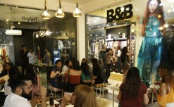 B&B Closet launches experiential lounge in Delhi