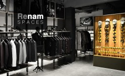 Renam launches new design initiative 'Renam Spaces'