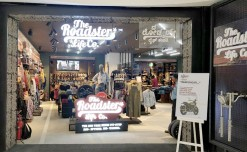 Myntra launches new Roadster Go store in Bengaluru