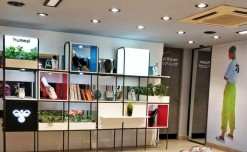Hummel opens 1st India store in Bangalore