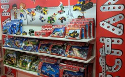 Zephyr Toymakers to focus on holistic in-store activities