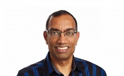 Walmart appoints Suresh Kumar as CTO and CDO