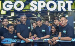 Tablez launches sports superstore GO Sport in Bangalore