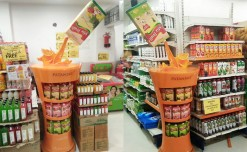 Patanjali's juicy splash in store